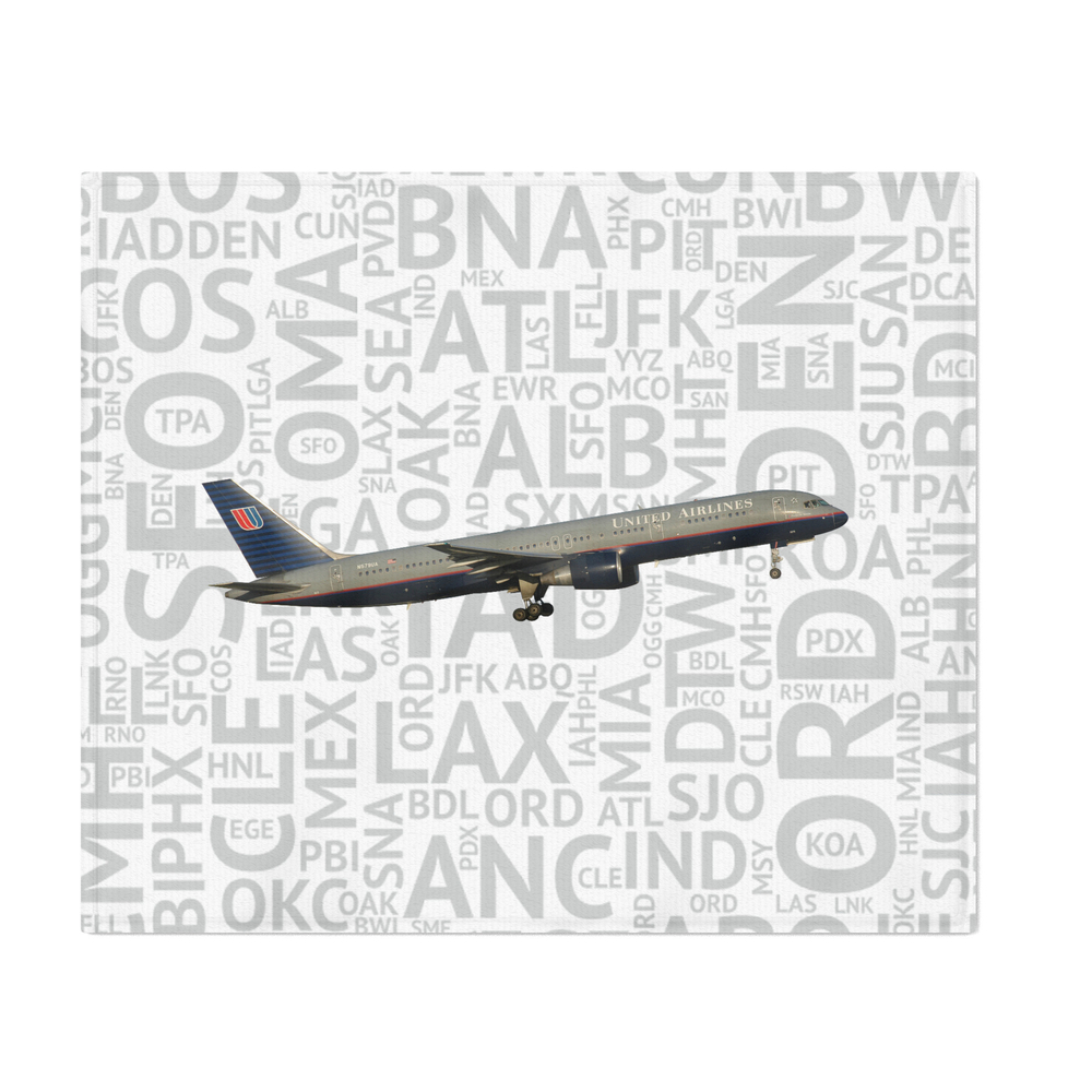 Airliner138_Blanket_Throw_by_exclusiveaviationpix