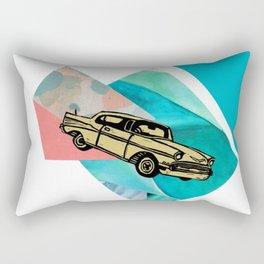 cruisin' solitude Rectangular Pillow
