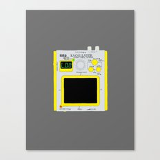 Korg Kaossilator Canvas Print