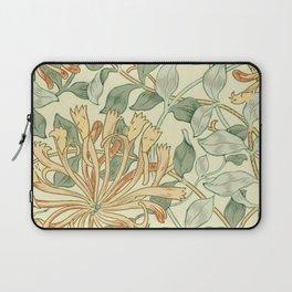 "William Morris ""Honeysuckle"" 3. Laptop Sleeve"
