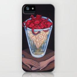 Goodnight, Fair Lady iPhone Case