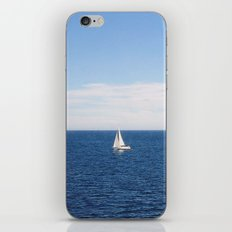 Velero iPhone & iPod Skin