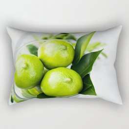 Limes Rectangular Pillow