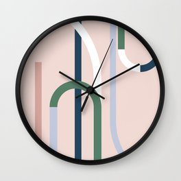 The Introduction Series #08 Wall Clock