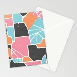 Bela Silueto Stationery Cards