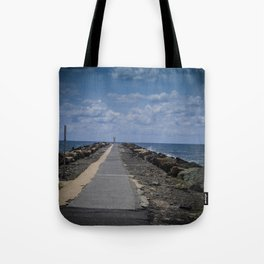 The Spit Gold Coast Tote Bag