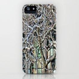 Captivate iPhone Case