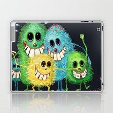 Happy Families Laptop & iPad Skin