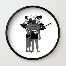 Love is Love Ⅲ Wall Clock