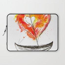 love boat Laptop Sleeve