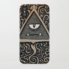 Triangle Slim Case iPhone X