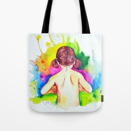 All the magic I've known Tote Bag