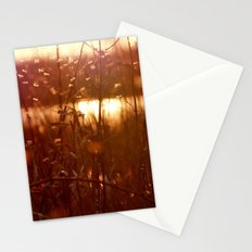 Faeries and Sylphs of the Sunset Stationery Cards