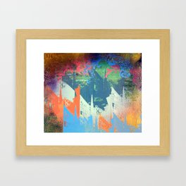 005 Framed Art Print
