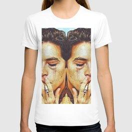 Cole Free T-shirt
