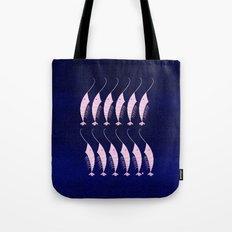 Mr. Shrimps Cousins  Tote Bag