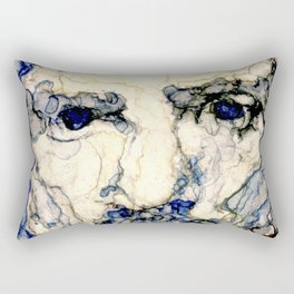 Proteus Rectangular Pillow