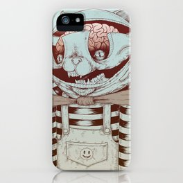 Kitty Fun iPhone Case