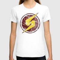 samus T-shirts featuring Samus Hero by Head Glitch