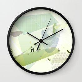 Pause #everyweek 7.2017 Wall Clock