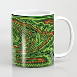 Wicked Twist Coffee Mug