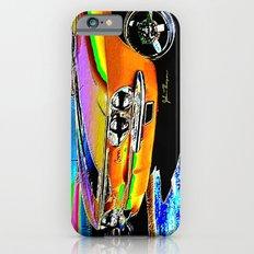 Corvair 2 iPhone 6s Slim Case
