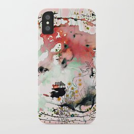 planet no.9 iPhone Case