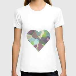 HEARTFUL T-shirt