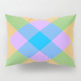 Tartan Pattern 8 Pillow Sham