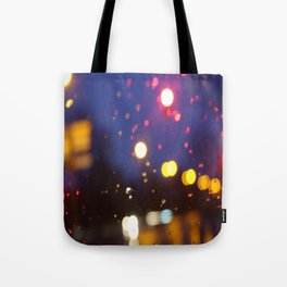 Streetlights Tote Bag