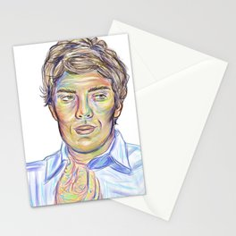 Robert Calvey Stationery Cards