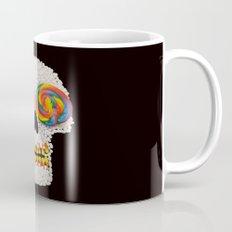 Skullipop Coffee Mug