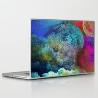 sandman Laptop & iPad Skins featuring Mister Sandman, bring me a dream by Ganech joe