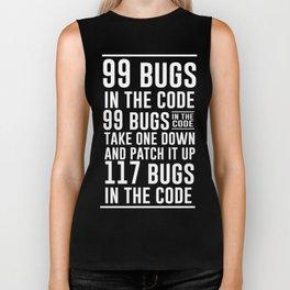Programmer Shirt For Son/Stepson. Biker Tank