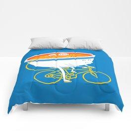 GoGo Ramen Comforters