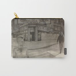 Christopher Street Carry-All Pouch