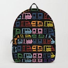 Camp Black Backpack