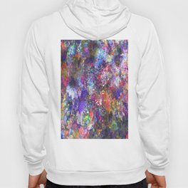 My Paint Shirt Hoody