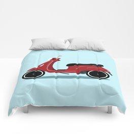 Volare Comforters