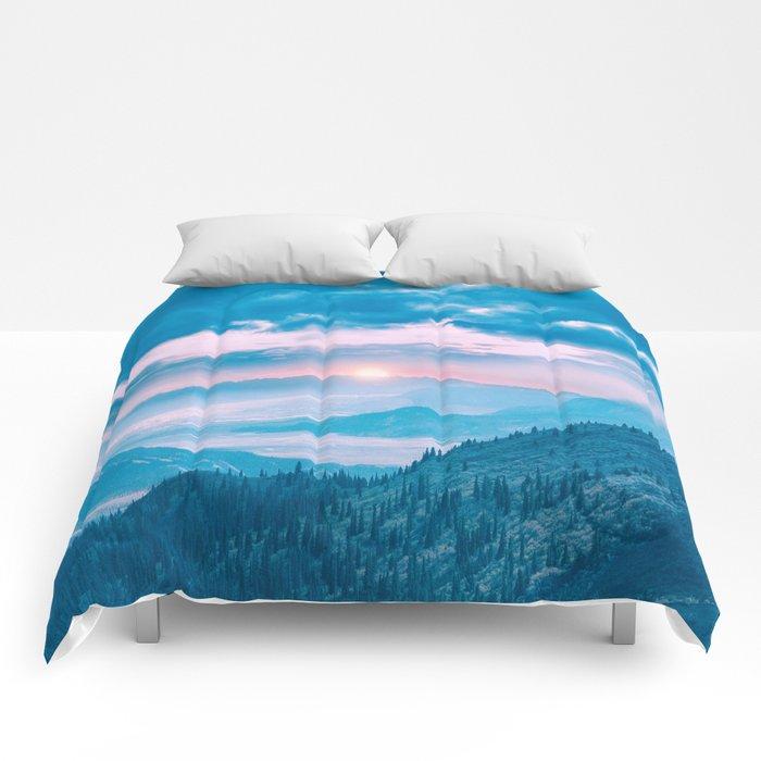 Pastel vibes 15 Comforters