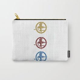 Mockingjay Carry-All Pouch