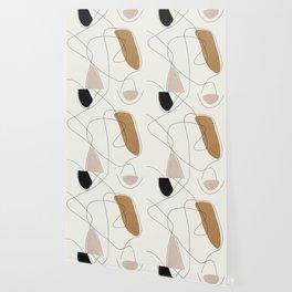 Thin Flow II Wallpaper