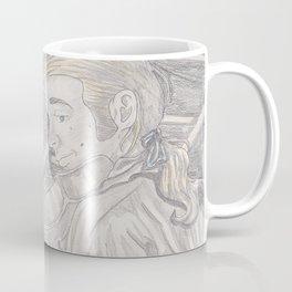 The Fiddler Coffee Mug