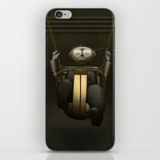 I love Swinging iPhone & iPod Skin