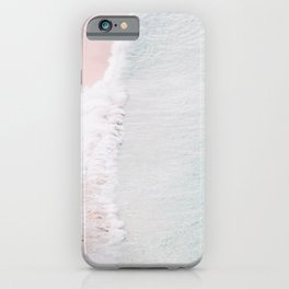 Sands of Silk iPhone Case