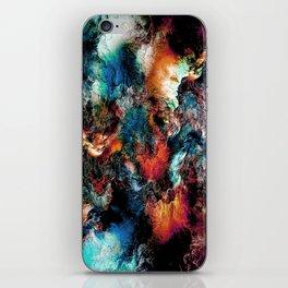Choas iPhone Skin