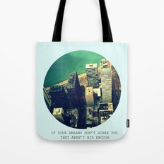 DREAM BIG! Tote Bag