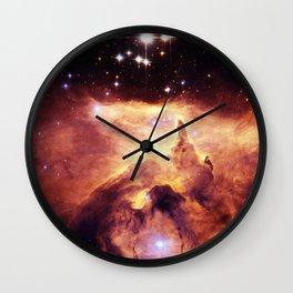 Pismis 24-1 Wall Clock
