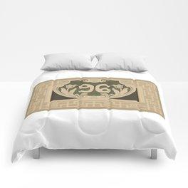 96 Street Comforters