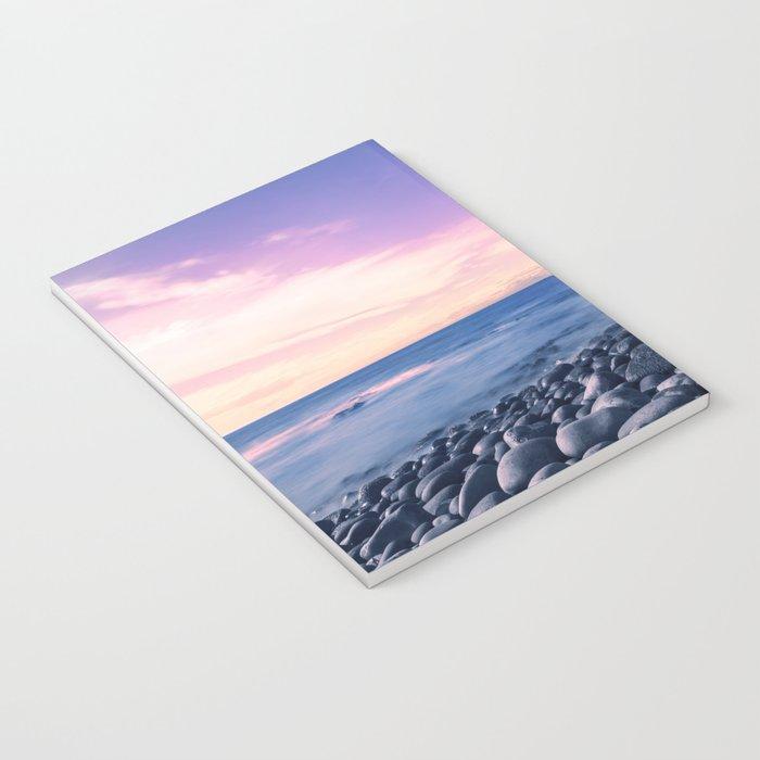 Sound of Harmony Notebook